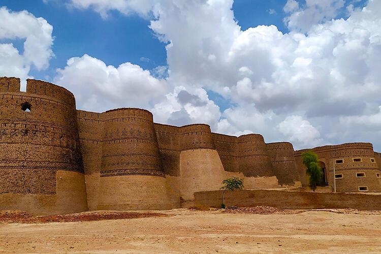 Derewar Fort-Pakistan