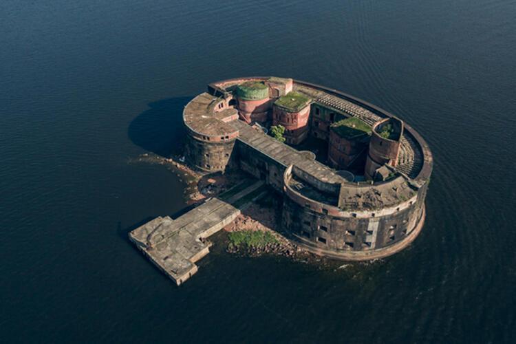 Fort Alexander-Rusya