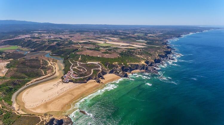 Odeceixe / Portekiz
