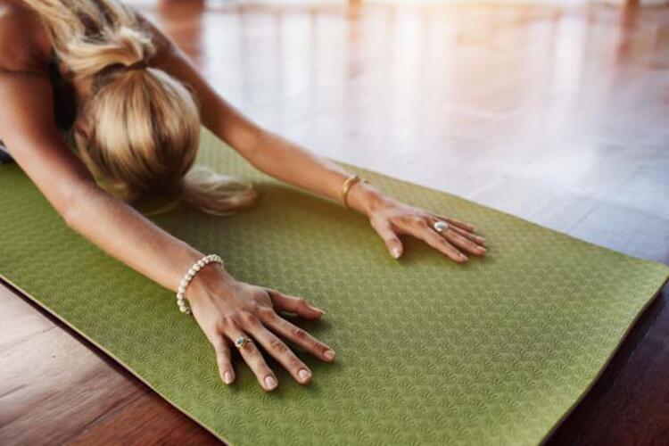 Yoga fiziksel bir pratiktir