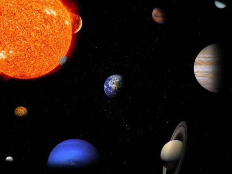 13 Ocak Oğlak burcunda yeniay ve Mars-Kare Satürn gerçekleşecek