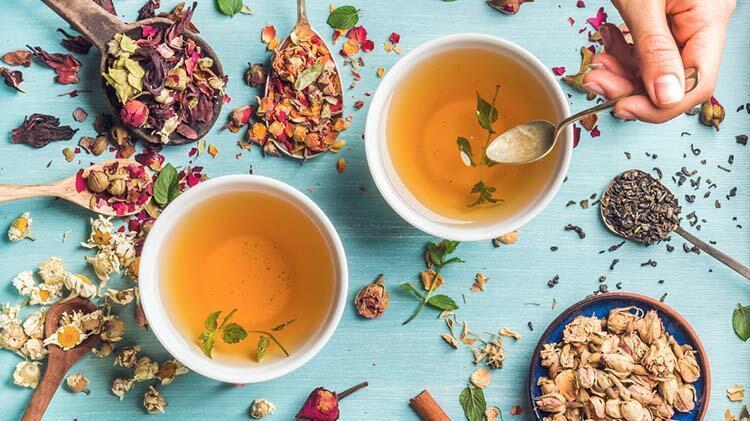 Bağışıklık sistemini güçlendiren antioksidan çay tarifi