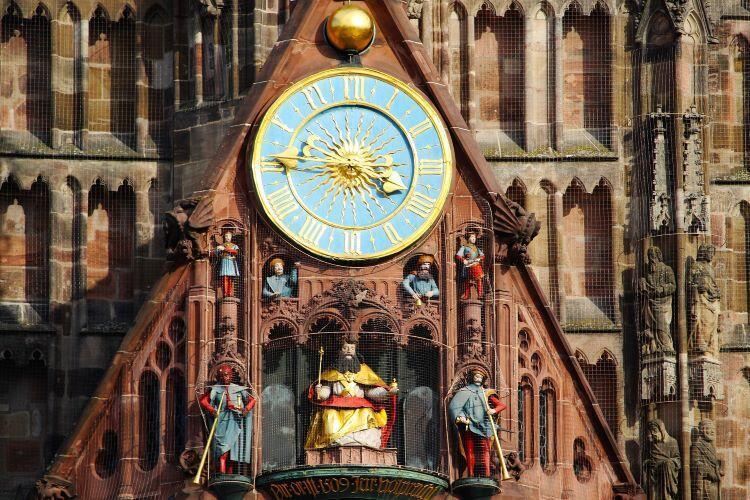 Nürnberg, Almanya