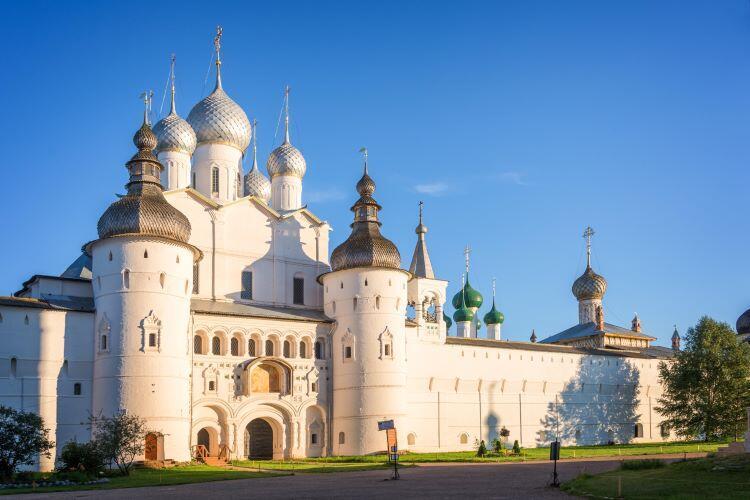 Rostov, Rusya