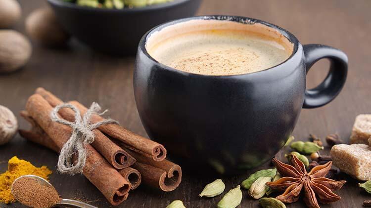 Baharatlı kahve, Fas