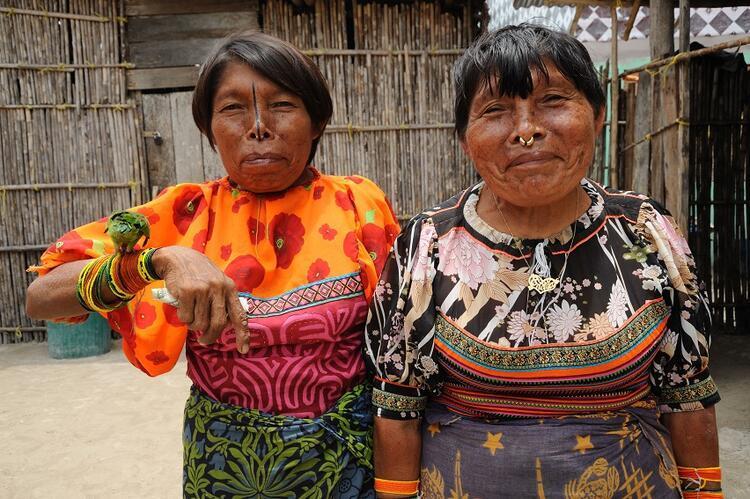 Kuna Yala Yerlileri kimlerdir