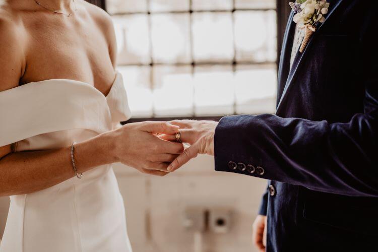 Kadınlar evlilik teklifinde bulunuyor