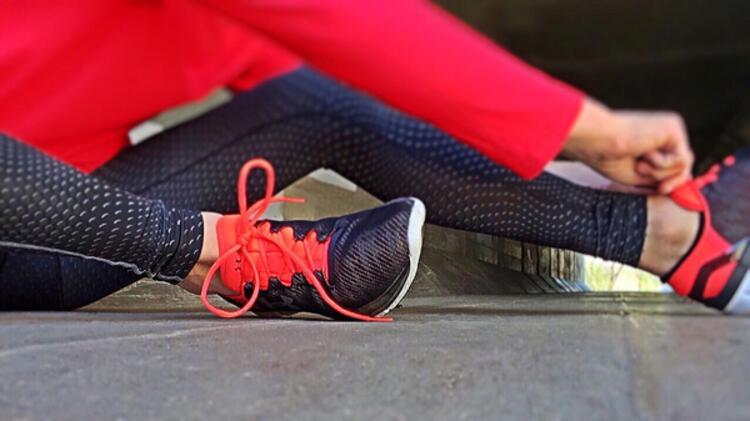 Egzersiz yapmayı ihmal etmeyin