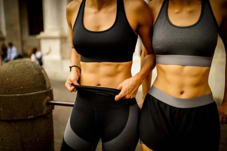 Her zaman egzersiz yapın