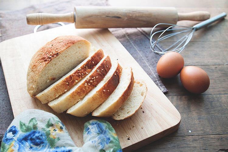 Akhisar simit ekmeği tarifi