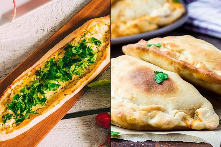 Calzone-Pide