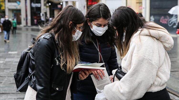 20 yaş altı ve 65 yaş üstü sokağa çıkma yasağı ne zaman bitecek? Sokağa  çıkma yasağı saatleri - Son Dakika Haber