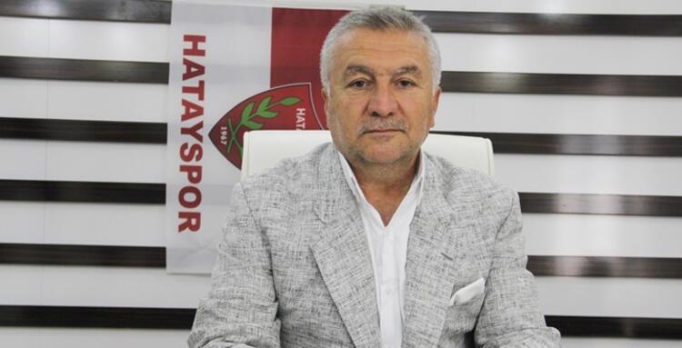 """""""Hatayspor'daki ortamı başka yerde bulamam"""""""