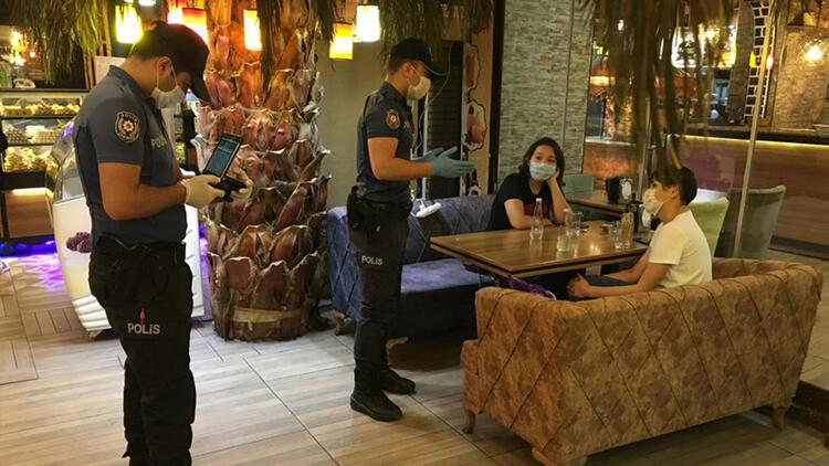 11 - Kamu kurumlarındaki kapalı çay ocağı/kantinleri faaliyet gösterebilirler mi