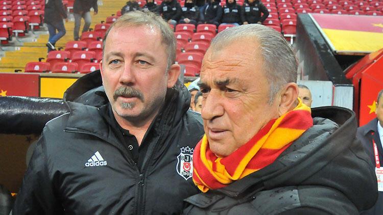 Galatasaray ve Fenerbahçe'de olmayan ama Beşiktaş'ta olan ne