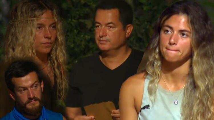 Survivor'da eleme adayı kim oldu, dokunulmazlığı hangi takım kazandı? 29 Mart Survivor eleme potasına iki isim girdi - Televizyon Haberleri