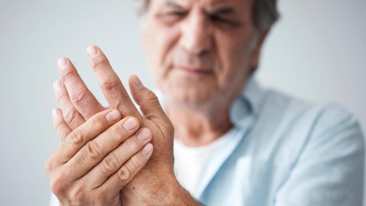 Kas/eklem ağrısı