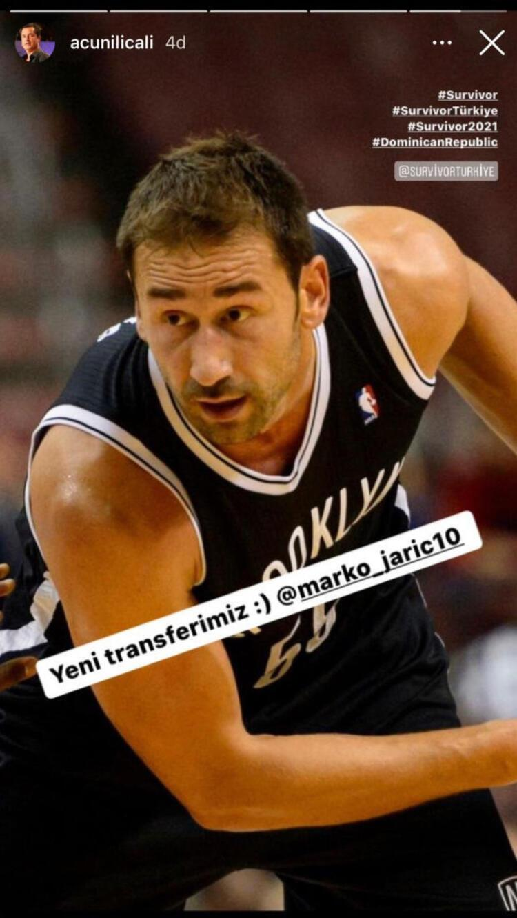 MARKO JARIC KİMDİR