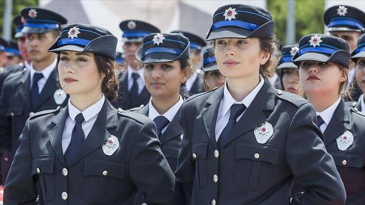POLİS HAFTASI MESAJLARI VE SÖZLERİ