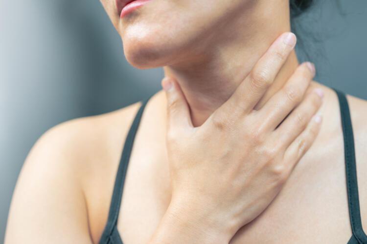 Tiroid hastalığında beslenme nasıl olmalı