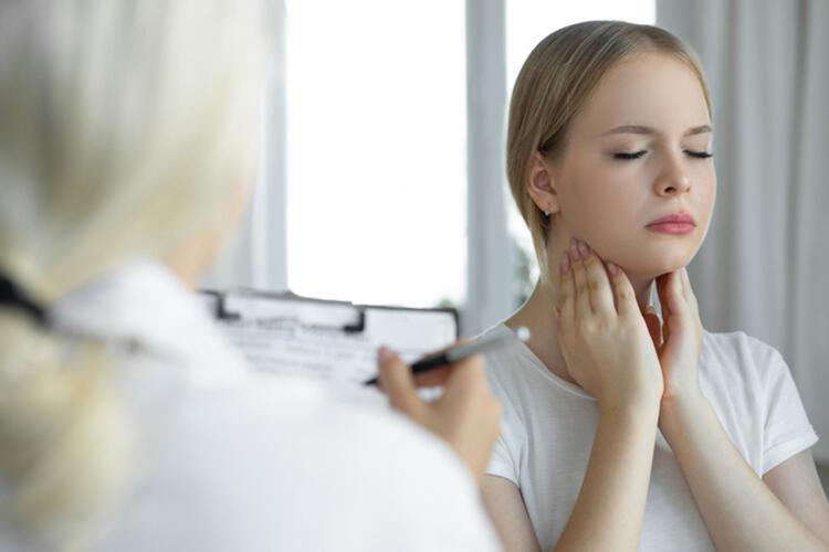 Hipertroidi nedir