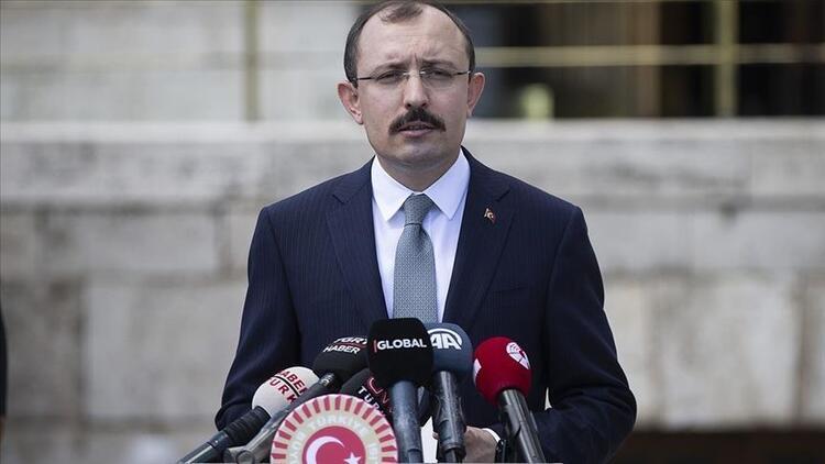 Mehmet Muş kimdir kaç yaşında? Ticaret Bakanlığı'na atanan Mehmet Muş'un  hayatı ve biyografisi