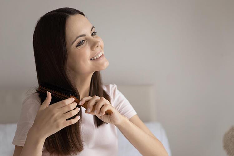 Kuru Saç Bakımı İçin Öneriler