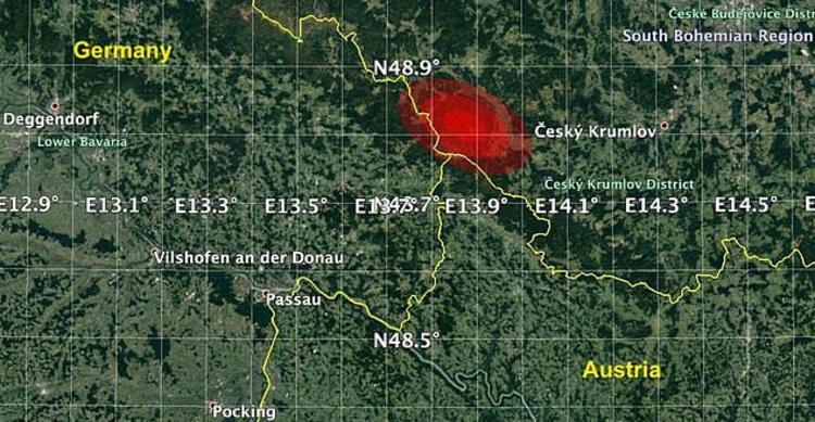 NASA, asteroit simülasyonun sonuçlarını yayınladı 19