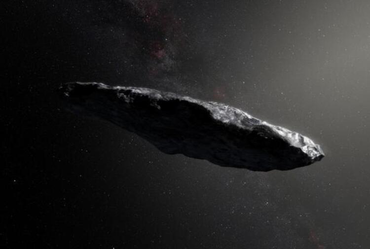 NASA, asteroit simülasyonun sonuçlarını yayınladı 27