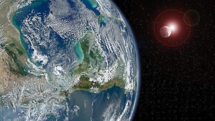 NASA, asteroit simülasyonun sonuçlarını yayınladı 20