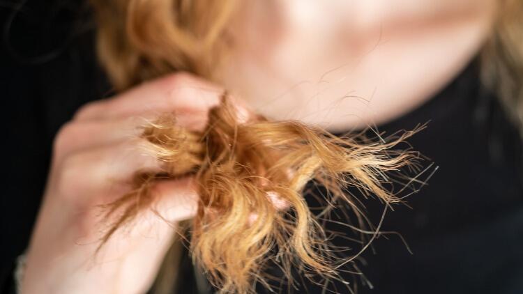 Saç kırıkları neden olur