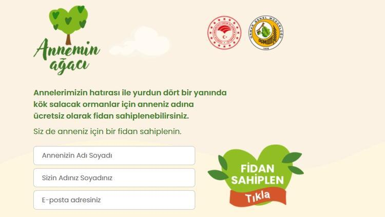 Annemin Ağacı OGM kampanyası nedir? Annemin Ağacı kampanyası ücretli mi? Ücretsiz katılım ekranı 16