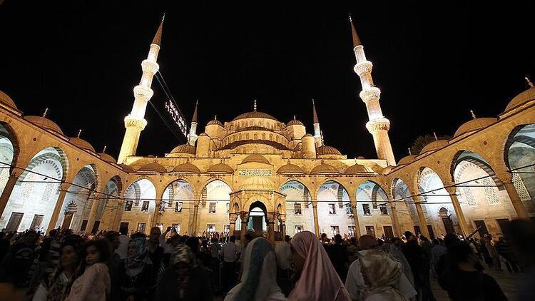 Bayram arefesi ne zaman? Bugün orucun kaçıncı günü? İşte 2021 Ramazan İmsakiyesi 16