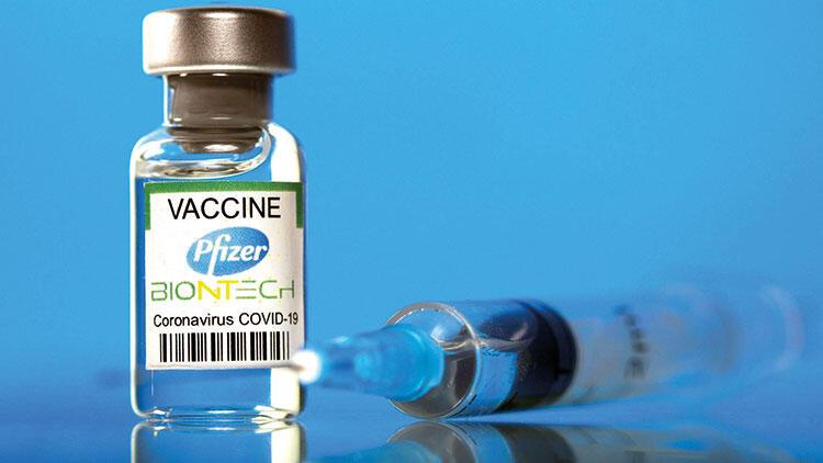 Son dakika.. 6 uzmandan aşı yorumları ve Ekim detayı: '120 milyon doz aşı bizi tünelden çıkarır' 22