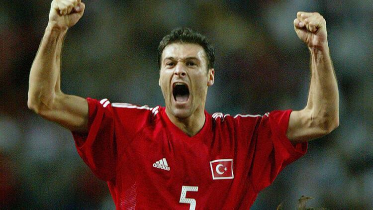 Japonya 0-1 Türkiye (2002 Dünya Kupası)