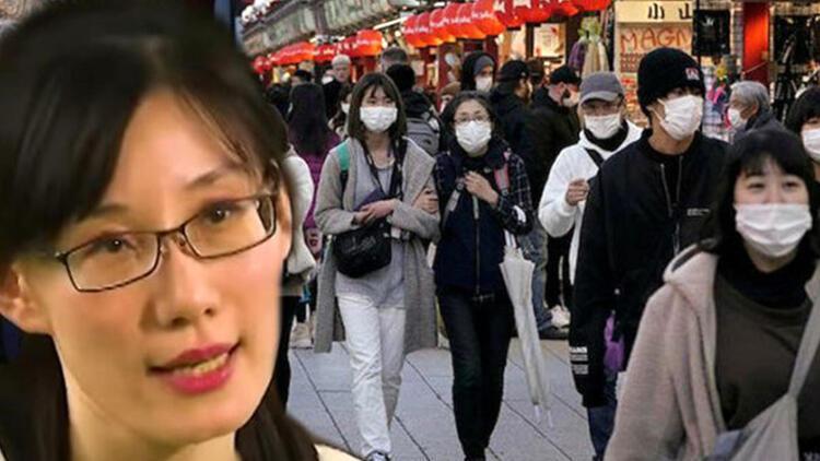 Son dakika haberleri... İlk iddiayı ortaya atıp ülkesinden kaçmak zorunda kalmıştı!.. Çinli viroloğun sözleri dünyayı bir kez daha sarstı 19