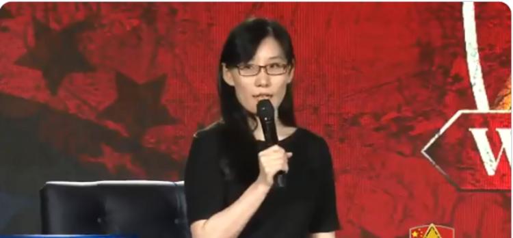 Son dakika haberleri... İlk iddiayı ortaya atıp ülkesinden kaçmak zorunda kalmıştı!.. Çinli viroloğun sözleri dünyayı bir kez daha sarstı 24