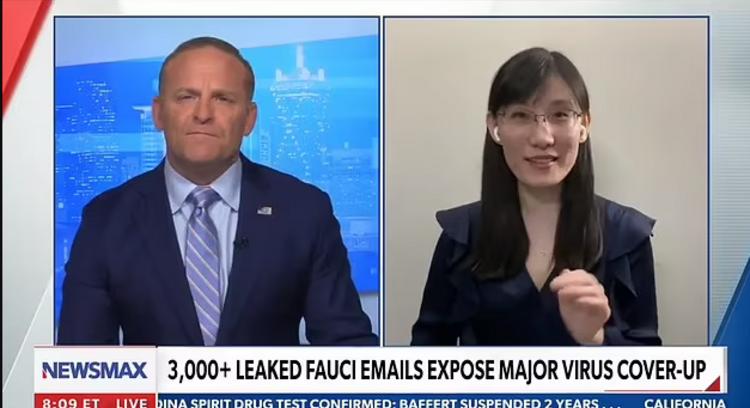 Son dakika haberleri... İlk iddiayı ortaya atıp ülkesinden kaçmak zorunda kalmıştı!.. Çinli viroloğun sözleri dünyayı bir kez daha sarstı 36