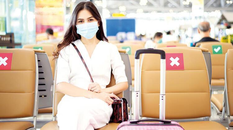 Türk vatandaşları Dijital Aşı Sertifikası alabilecek mi İş ya da turistik amaçlı yurtdışına seyahat edebilecek mi