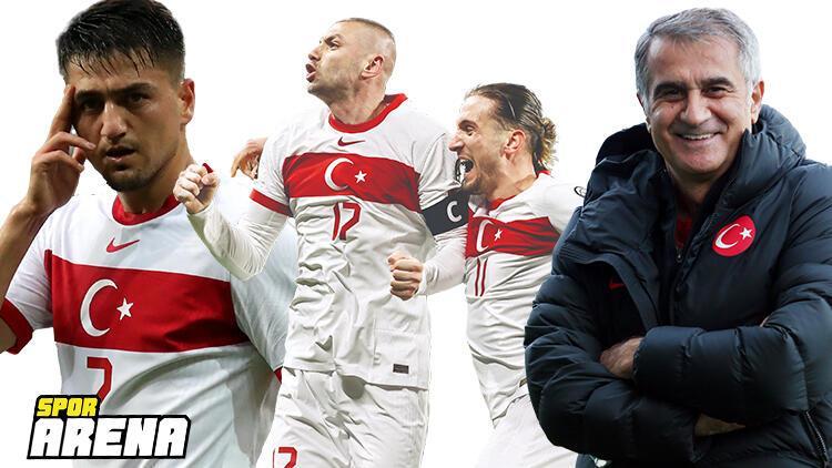 UEFA'nın muhabirleri tek tek açıkladı! EURO 2020'de gizli favori Türkiye 14