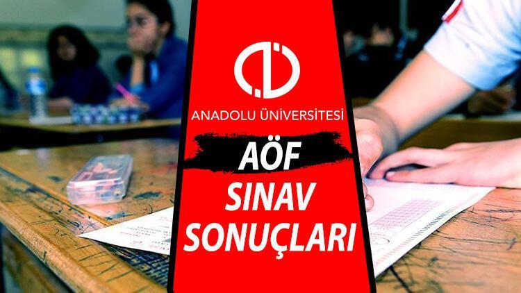 AÖF final sınav sonuçları ne zaman açıklanacak? Tüm gözler Anadolu Üniversitesi'nin açıklamalarında! 14