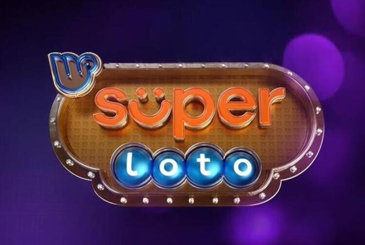 Süper Loto sonuçları sorgulama ekranı millipiyangoonline'da... 13 Temmuz Süper Loto çekiliş sonuçları ilan edildi! 14