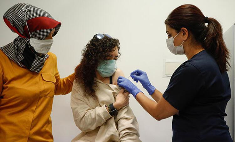 3- Delta varyantı, aşıları belli bir oranda etkisiz kılıyor, aynı durum Delta Plus için de geçerli mi
