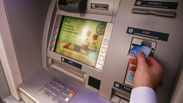 Bankalar ne zaman açılacak? Pazartesi günü bankalar açılıyor mu? İşte bayram sonrası bankaların çalışma saatleri 16