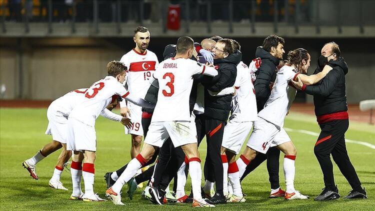 Türkiye Cebelitarık milli maçı ne zaman oynanacak? Dünya Kupası Avrupa  Elemeleri'nde 9. maç heyecanı! - Son Dakika Spor Haberleri