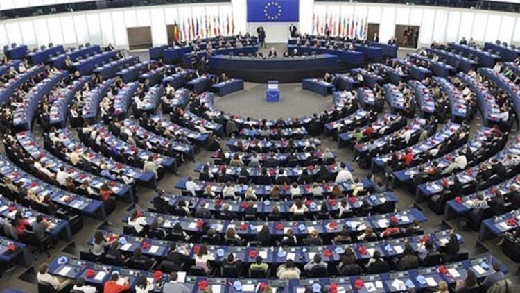 AP Dışişleri Komisyonu'nda Türkiye raporu kabul edildi