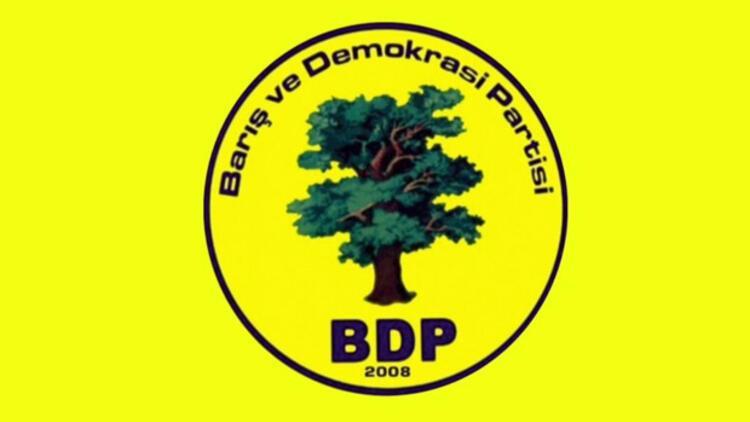 BDP'nin Diyarbakır adayı Gültan Kışanak
