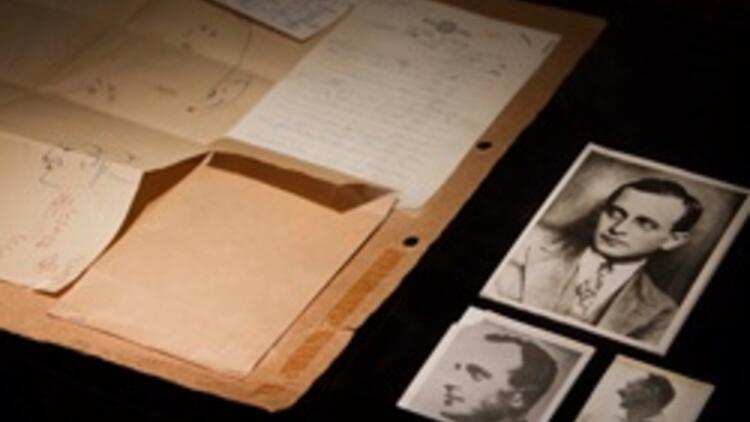 Mossadın arşivleri ilk kez Eichmann sergisi için açıldı