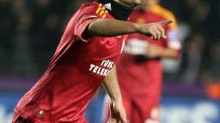 Galatasaray 4-1 Kasımpaşa