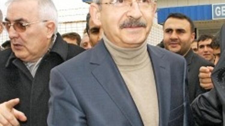 Kılıçdaroğlu: Genel affa evet deriz